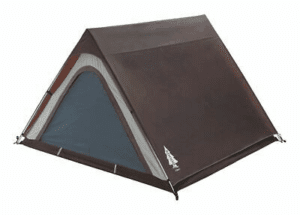 Woods A-Frame 3-Person 3-Season Tent