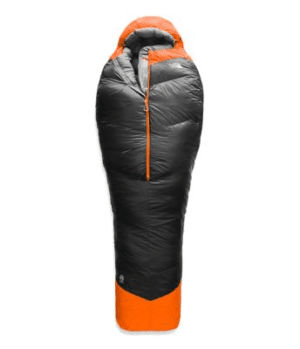 Woods Heritage Cotton Flannel Camping Sleeping Bag: 32 Degree