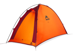 Woods Pinnacle Lightweight 2-Person 4-Season Tent
