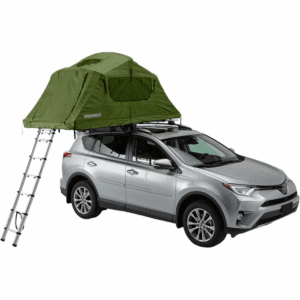 Yakima Skyrise Rooftop Tent - 3-Person 3-Season One Color, Medium