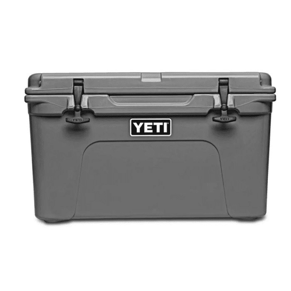 Yeti Coolers Tundra 45 Cooler Limited Edition Charcoal