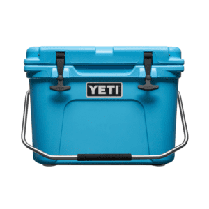 YETI Roadie 20 Cooler Reef Blue