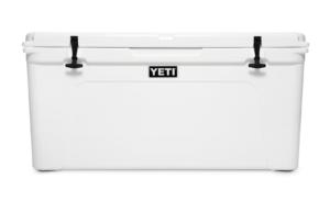 YETI Tundra 125 Cooler - White
