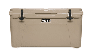 Yeti Tundra 75-Quart Cooler - Tan