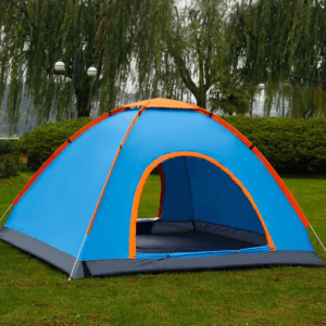 YUMAI Camping Tent 2 People Outdoor Camping Fishing Temporary housing