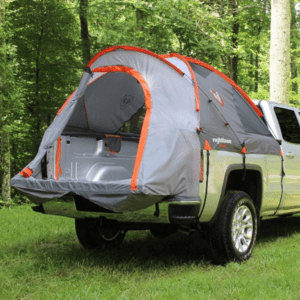 Zerone Outdoor Waterproof Truck Tent Pickup Truck Bed for Camping Fishing,Truck Tent,Camping Truck Tent, Size: One size
